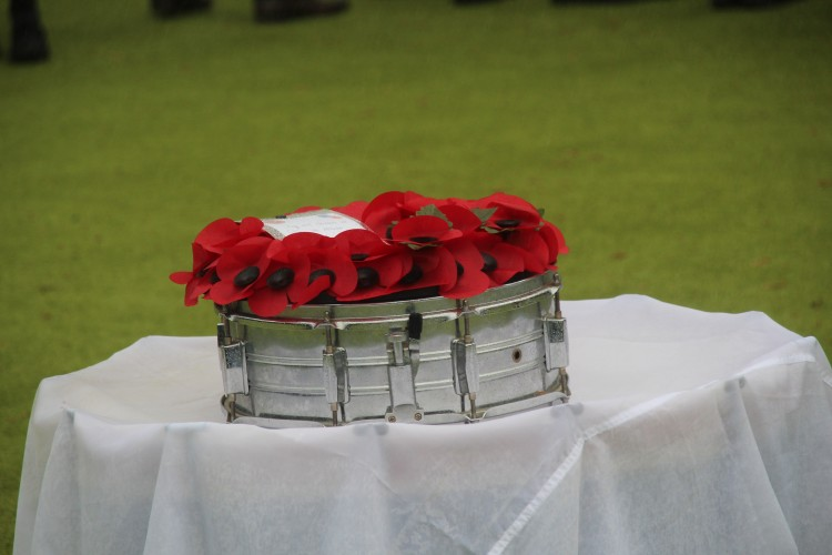 Lest We Forget | Chichester Free School