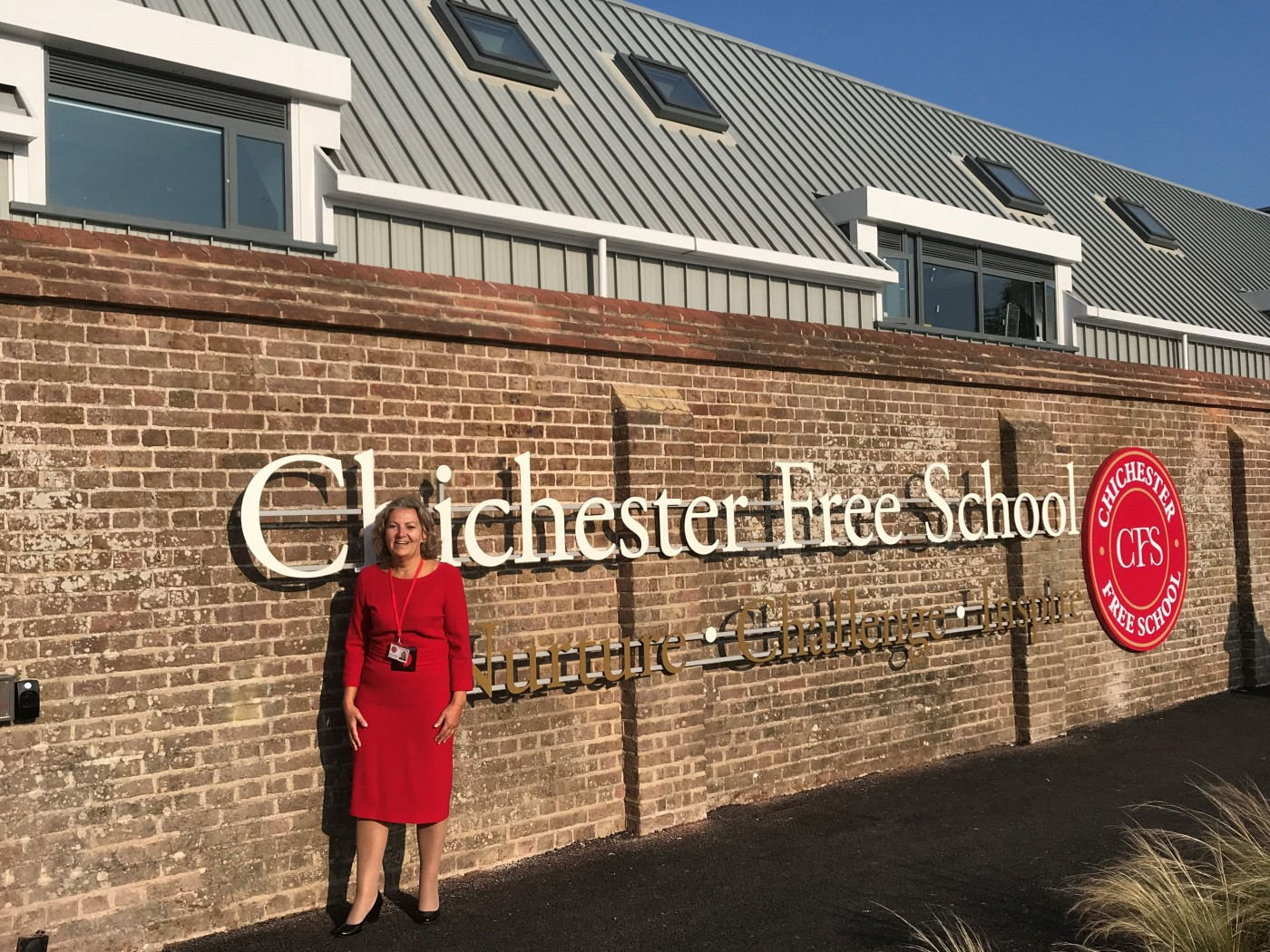 Chichester Free School