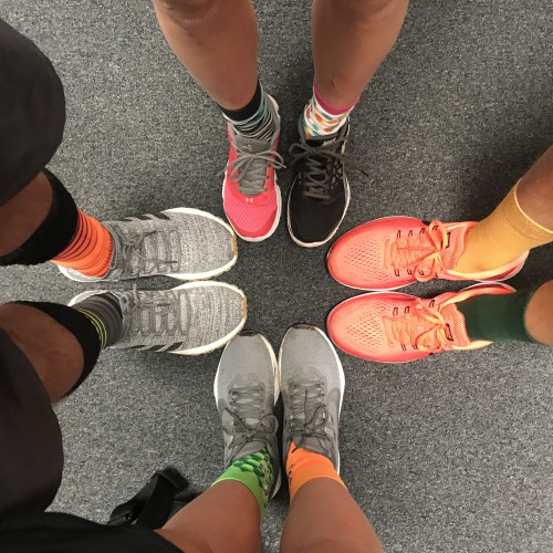 Pe Team Odd Socks